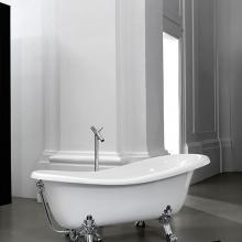 Bathtubs with legs