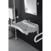 Disabled Washbasins