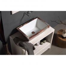 Art washbasins
