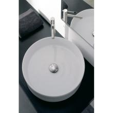 Countertop washbasin Geo Thin-line