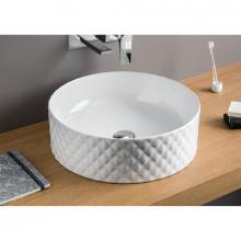 Countertop Washbasin Rombo