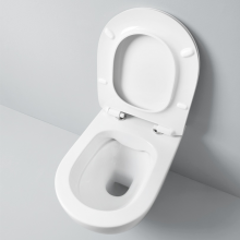 Rimless Wall-hung Wc File 2.0
