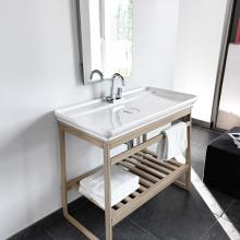 Frame Slitta Waterwasth + Washbasin Naked