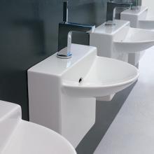 Washbasin Wall Mini