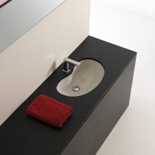 Under countertop Washbasin cm 60x37 Idea