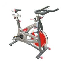 Spinning Bike - Flywheel Kg. 22 with chain + computer