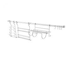 Kit Railing System 2