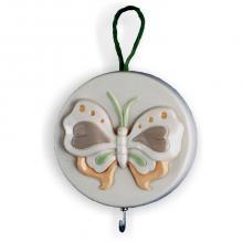 Hanger Round Butterfly