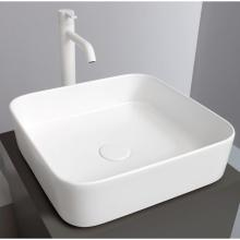 Countertop Washbasin cm 40x40 Blade