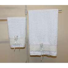 Set 2 towels