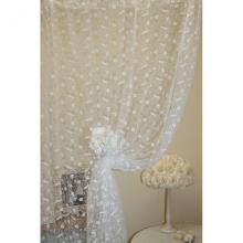 Embroidered Curtain
