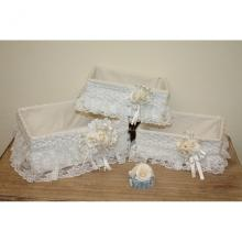 Rectangular Open Hampers
