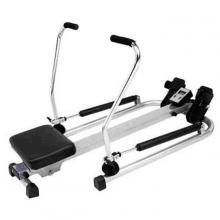 Folding Rower