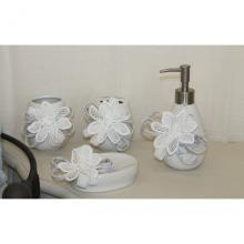 Bathroom Set 4 Pieces Provence