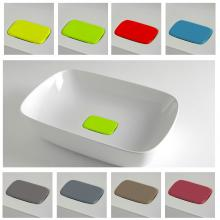 Waste for Rectangular Washbasin Soft