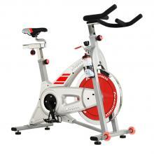 Spin Bike - Flywheel Kg. 22 with belt