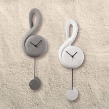 Pendulum treble clef