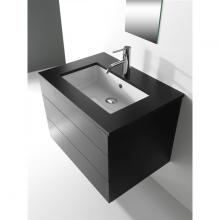 Under Countertop Washbasincm 55x34.5 Adige