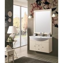 Bathroom composition Alessandra 2