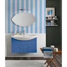 Bathroom composition Alessandra 3