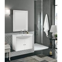 Bathroom composition Alessandra 4