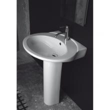 Column for Washbasin Alfa