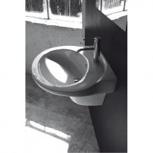 Wall-hung Washbasin Alfa