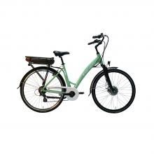 E-bike woman Amatrice 28''