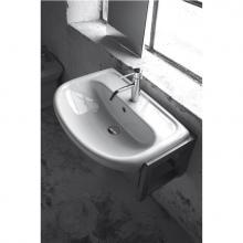 Semi Countertop Washbasin Atene