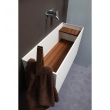 Soap-holder and internal top Pool