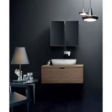 Countertop Washbasin Clas+