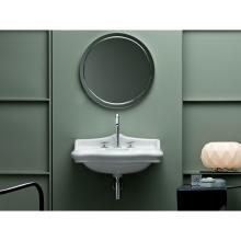 Wall-hung Washbasin Victorian Style Jubilaeum