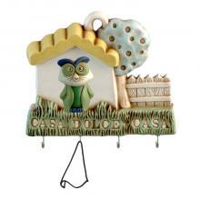 Hanger Casa dolce casa Owl