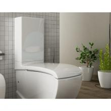 Ceramic Cistern for close-coupled wc Hi-Line