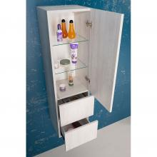 Wall-hang Column with drawers Unika