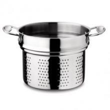 Colander/vegetables cooker diam. 22