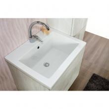 Drop In Washbasin cm 60x49xH2 Sabbia