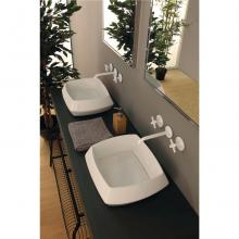 Countertop washbasin Hasana