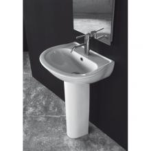 Washbasin on Column Krio