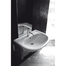 Washbasin Semi Countertop Krio