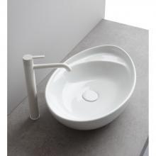 Countertop washbasin cm 50x37 Beverly