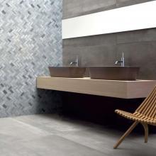 Countertop washbasin cm 50x38xH18 Loom