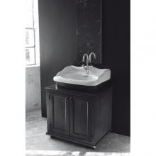 Wood Furniture for Washbasin Regent