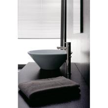Countertop washbasin Cono Thin-Line