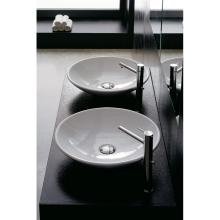 Countertop washbasin Cup Thin-Line
