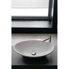 Countertop washbasin Neck Thin-Line