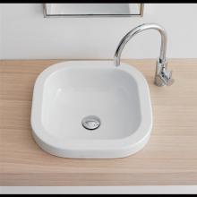 Drop in Washbasin Next