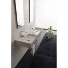 Double basin washbasin Teorema 2.0