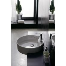 Semi-inset Washbasin Geo Thin-Line