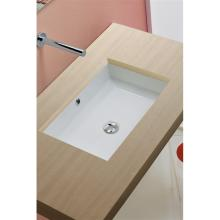 Under-countertop Washbasin Tech